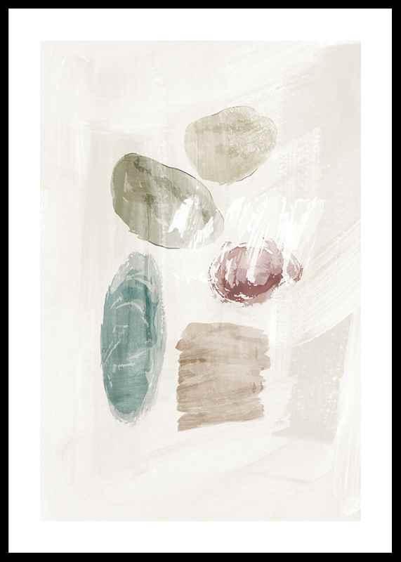 Watercolor Dollop-0