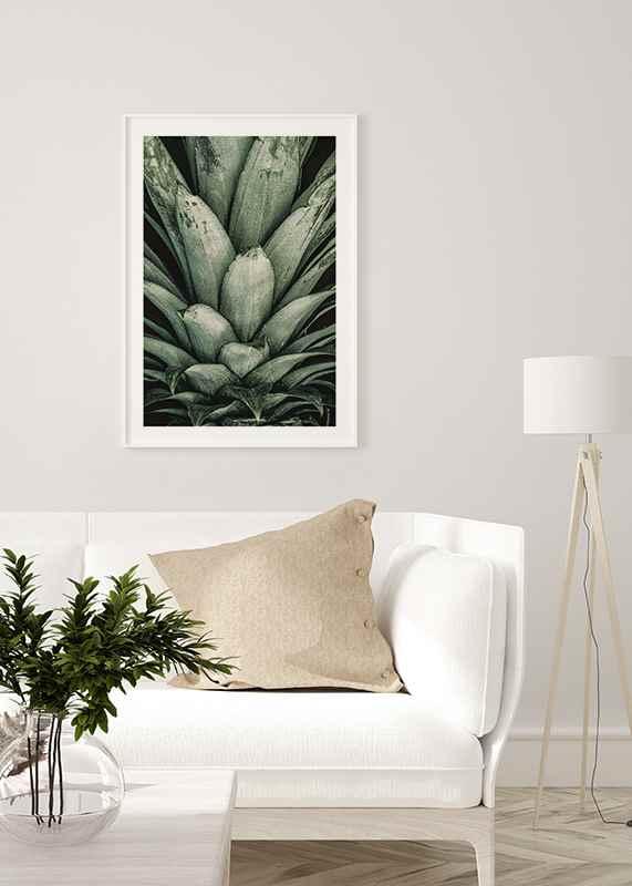 Pineapple Close-4