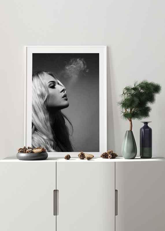 Blonde Smoke-4