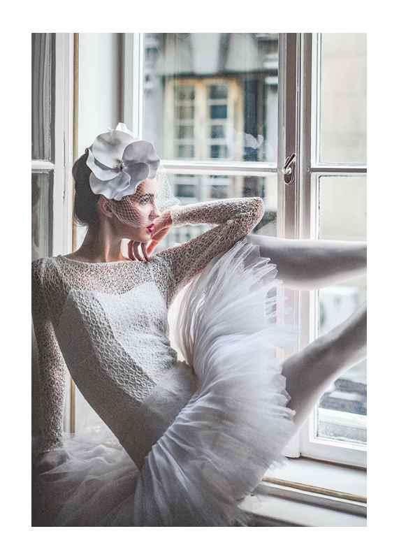 Woman In Window-1