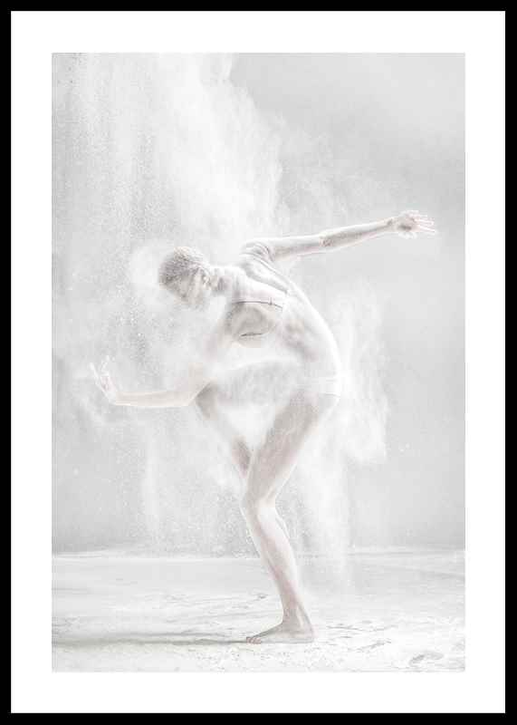 Dance Pose No2