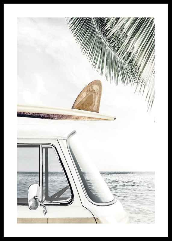 Surfers Van No1