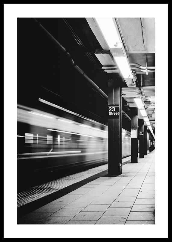 23 Street New York-0