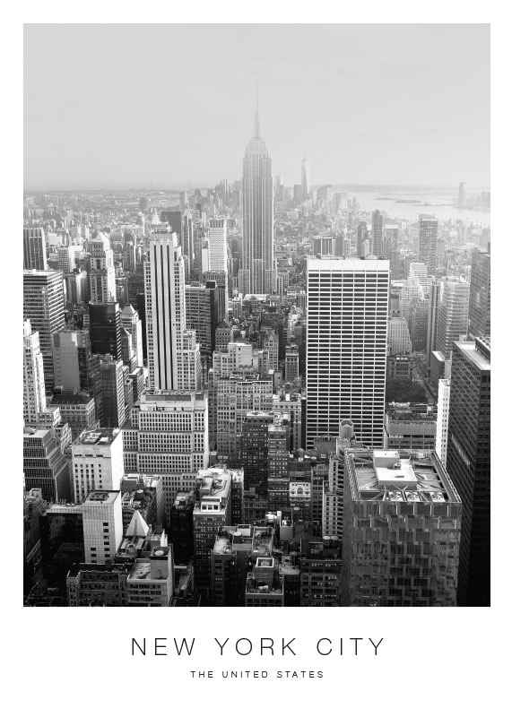 New York City-1