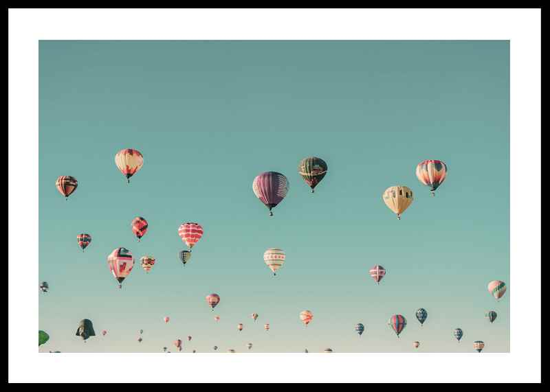 Hot Air Balloons-0