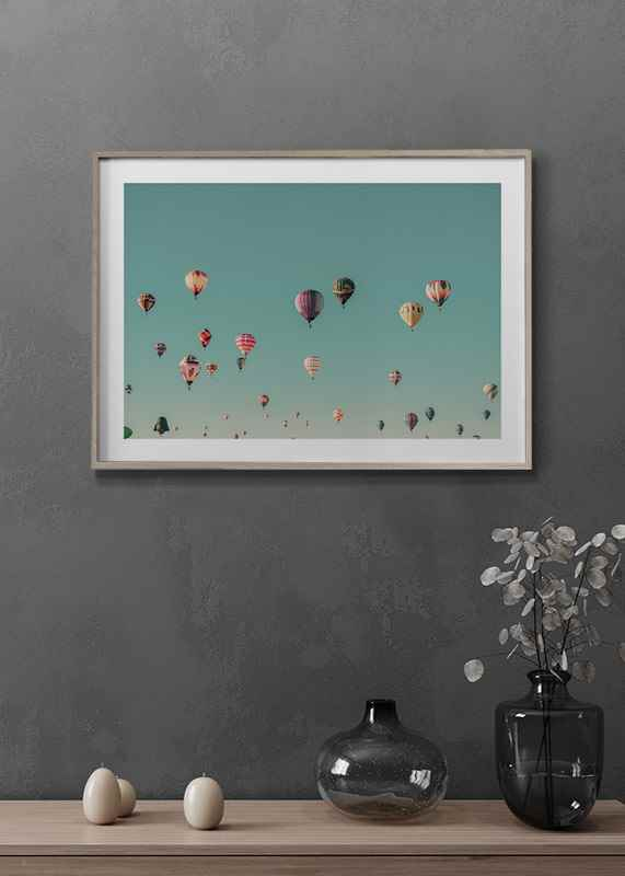 Hot Air Balloons-4