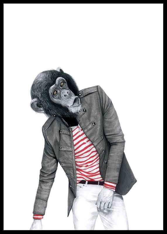 Monkey business-0