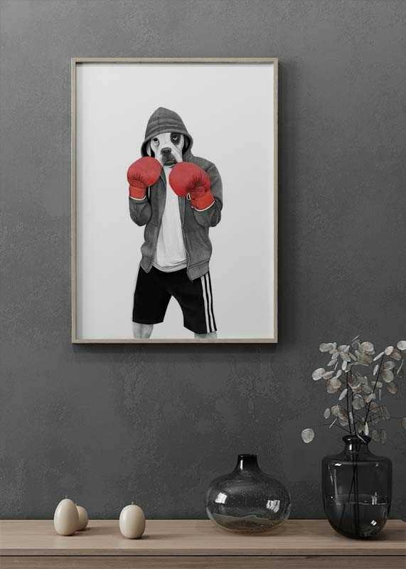 Street boxer-2