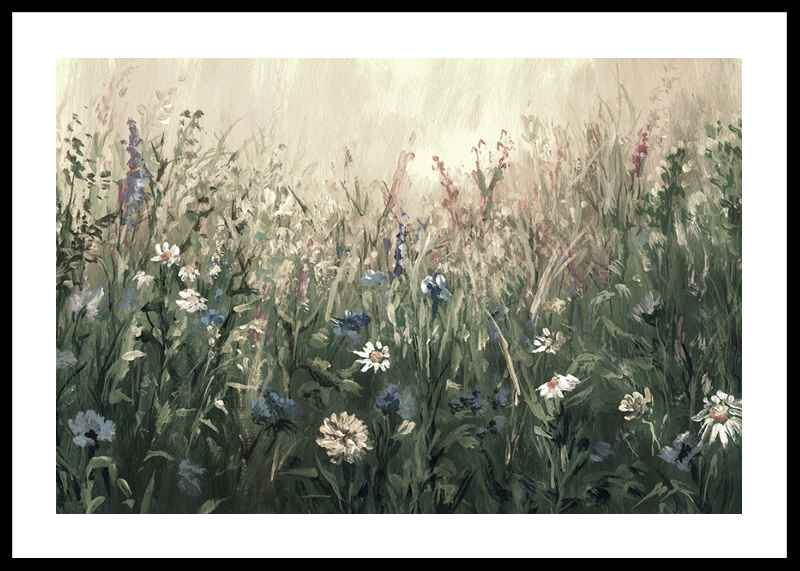 Painted Meadow