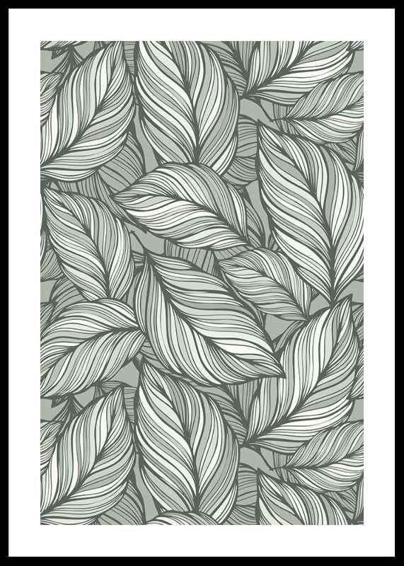 Leaf Pattern-0