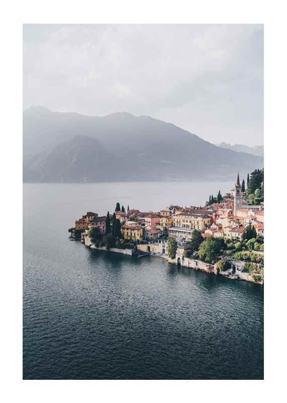 Como Lake Italy-1