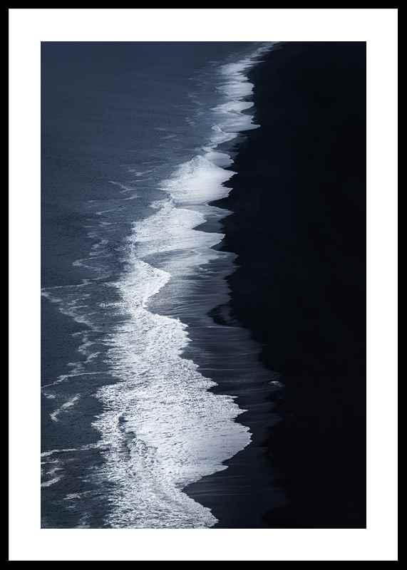 Black Coast Iceland