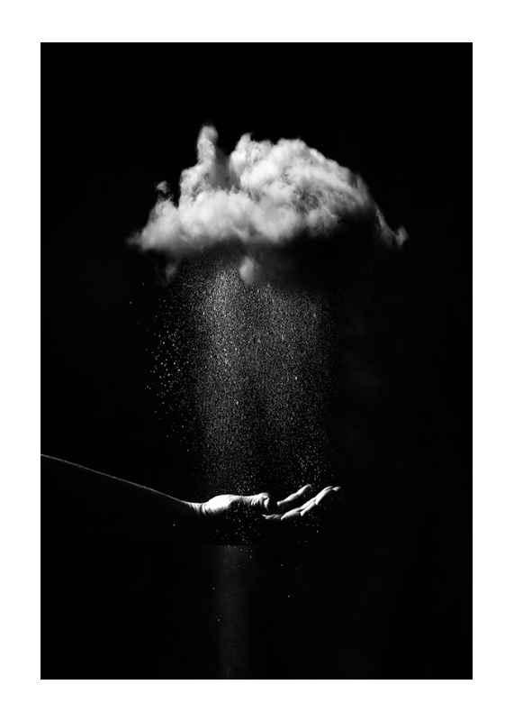 Rain In Dark-1