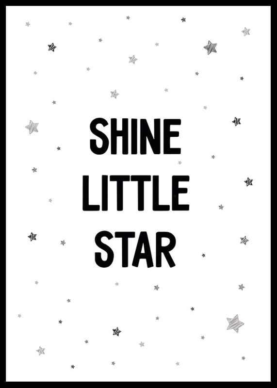 Shine Little Star