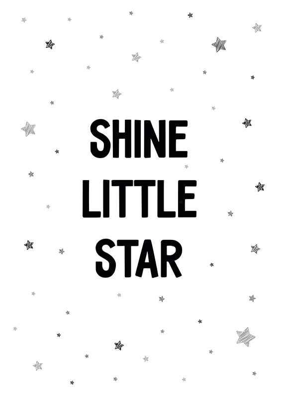 Shine Little Star-1