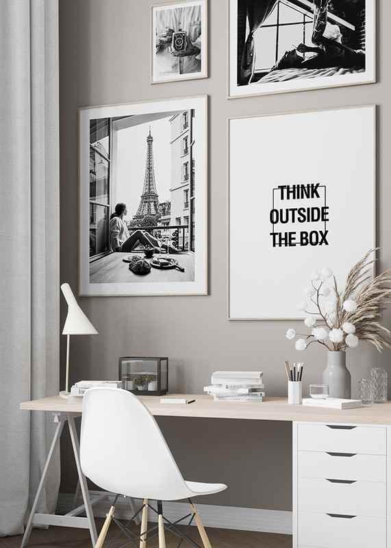 Think Outside-2