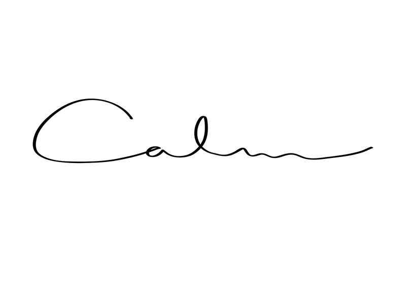 Calm-1