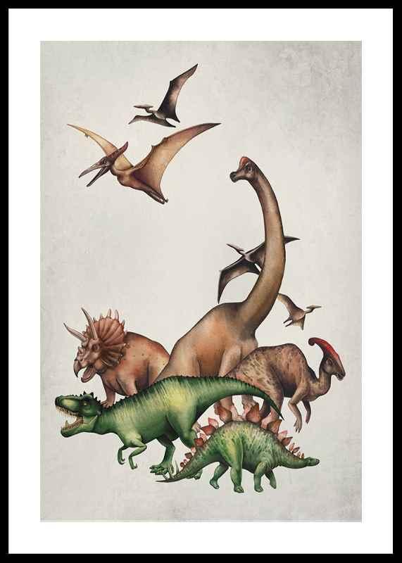 Dinosaurussen-0