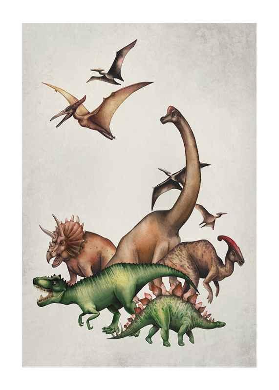 Dinosaurussen-1
