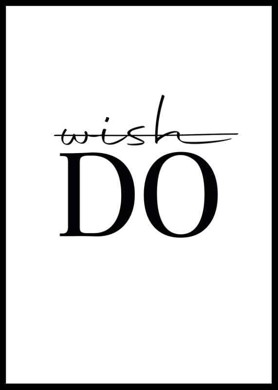 Wish Do-0