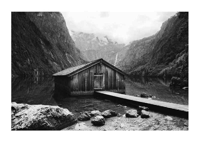 House At Obersee-1