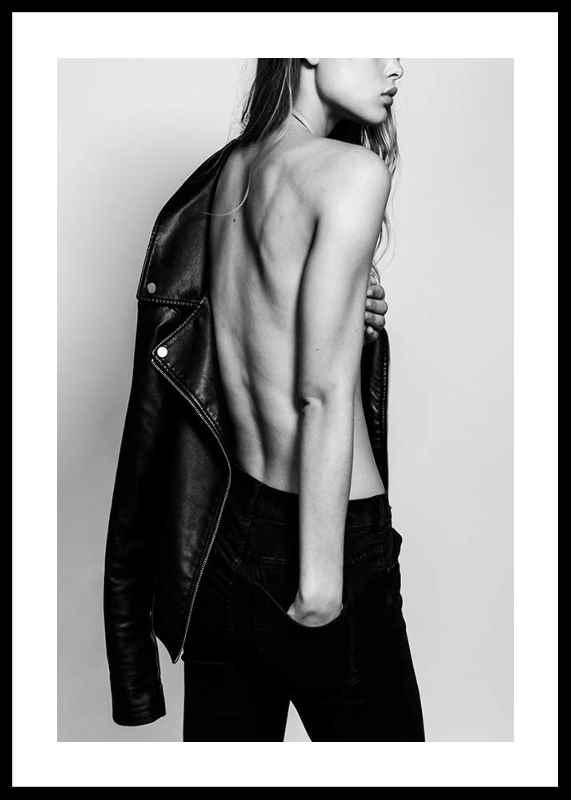 Leather And Skinn