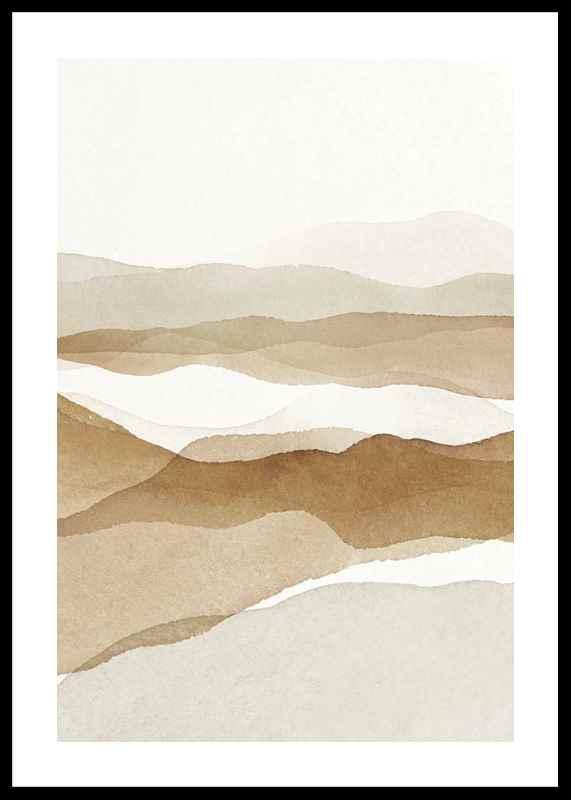 Desert Land-0