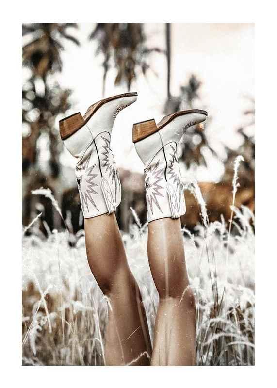 Cowboy Boots-1