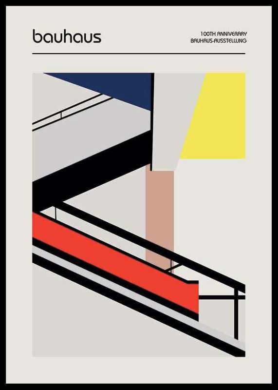 Bauhaus No4