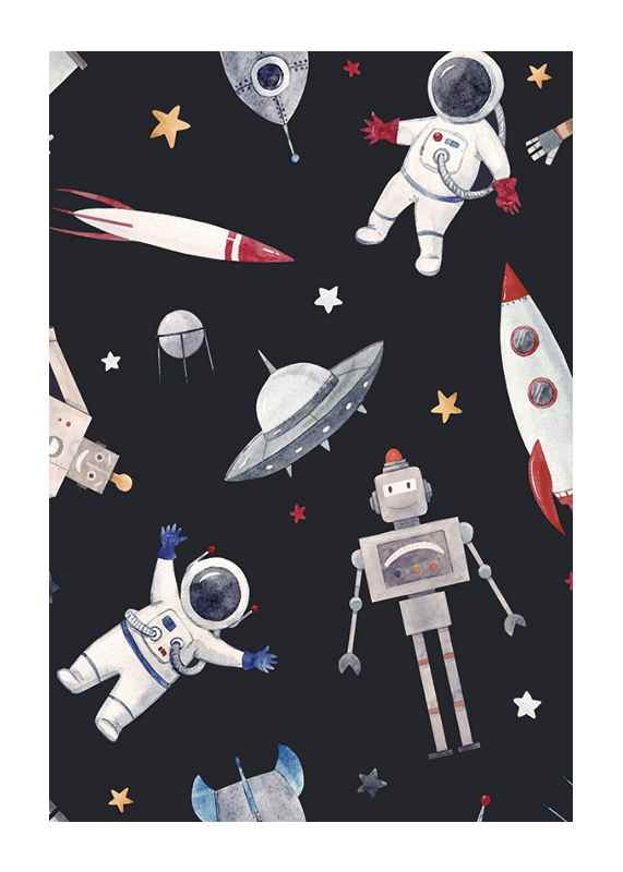 Out In Space-1