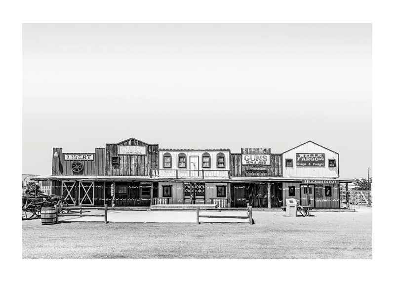 Route 66 Depot-1