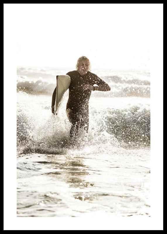 Running Surfer-0