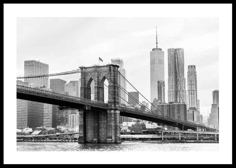 Brooklyn Bridge-0