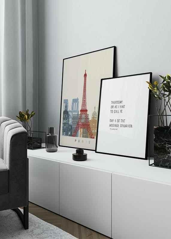 Paris Landmarks-2