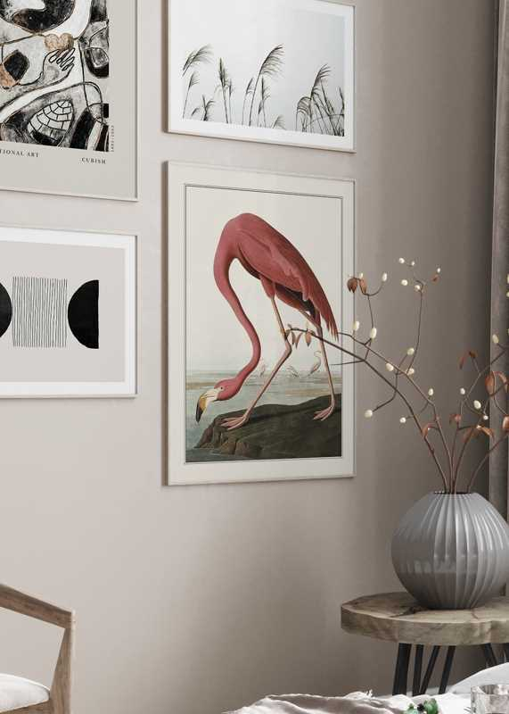 Flamingo 1827-2
