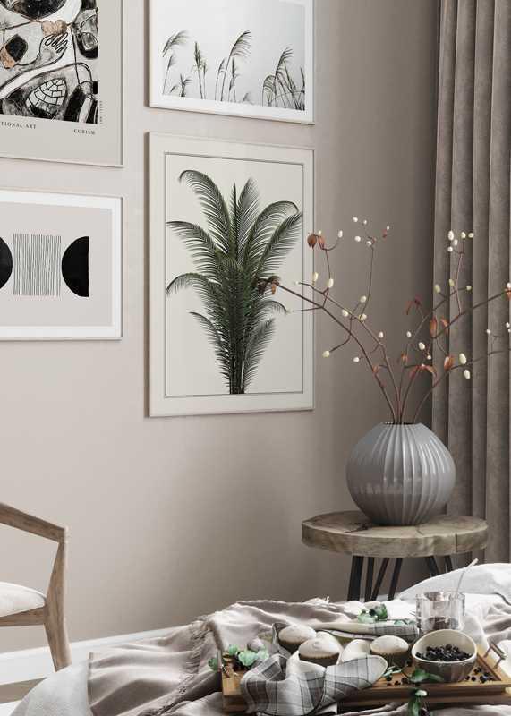 Palm Tree-2