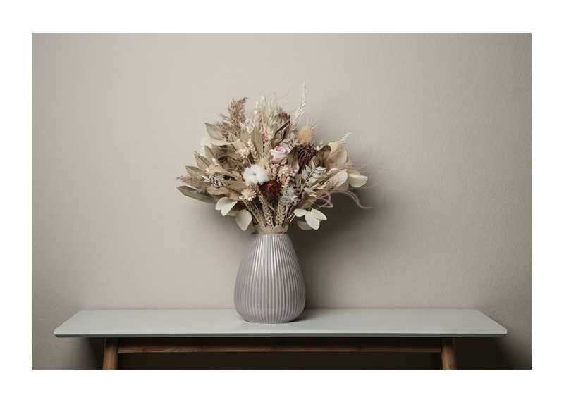 Bench Bouquet-1