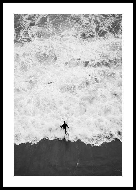 Running Into Ocean-0