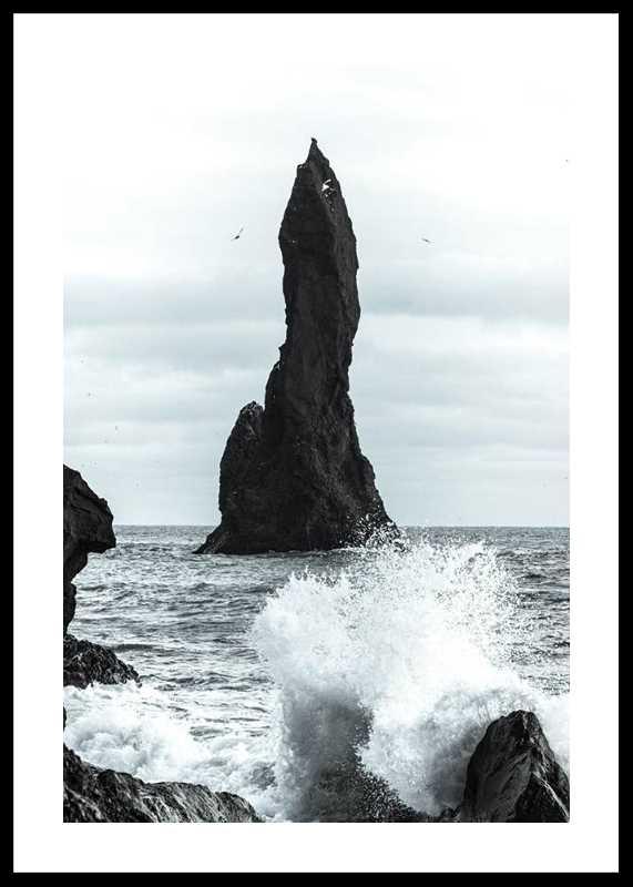Rising Rock-0