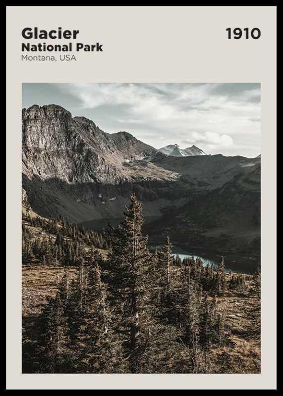 Glacier National Park-0