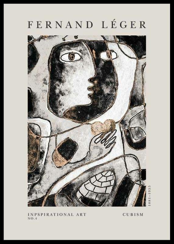 Fernand Leger No4