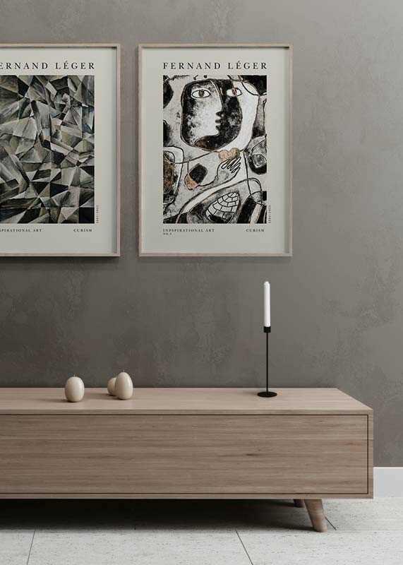Fernand Leger No4-2