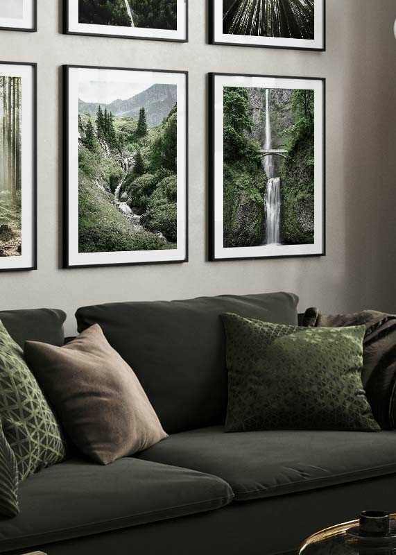 Mountain Landscape-4