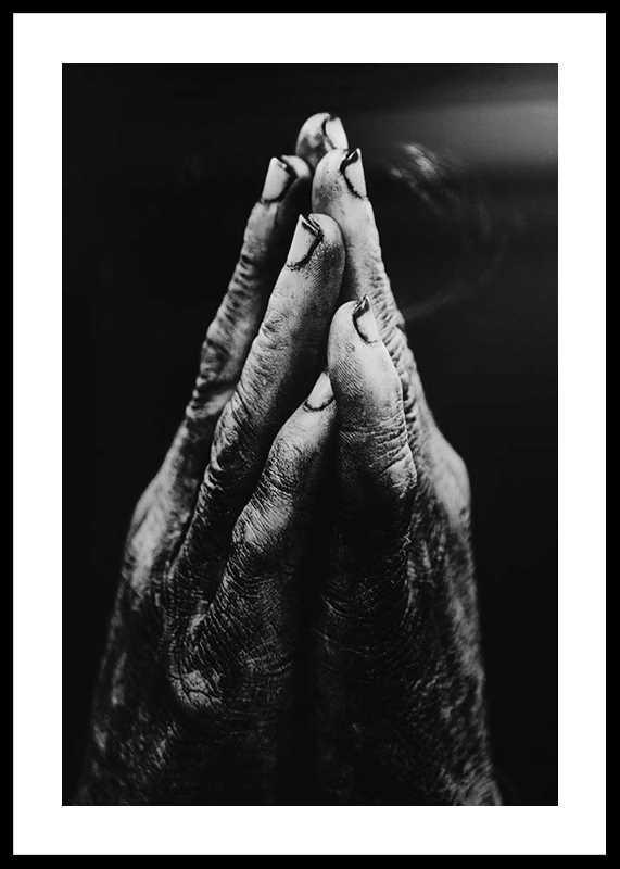 Rough Hands-0