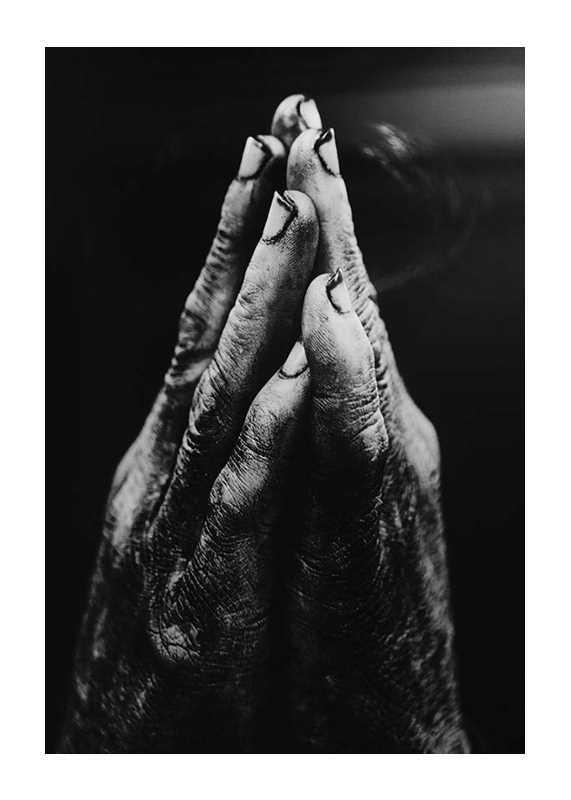 Rough Hands-1