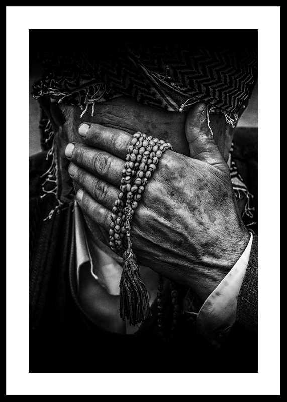 Kurd Portrait-0