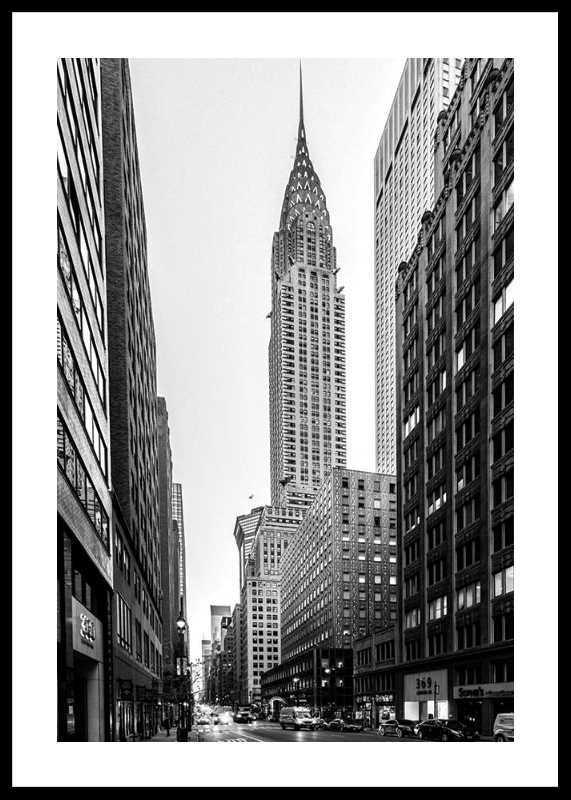 Chrysler Building-0