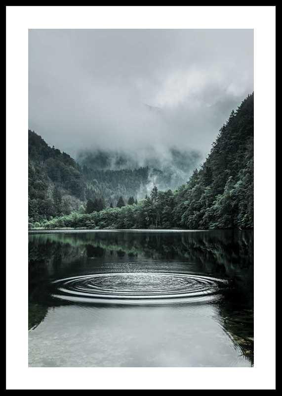 Krotensee Lake