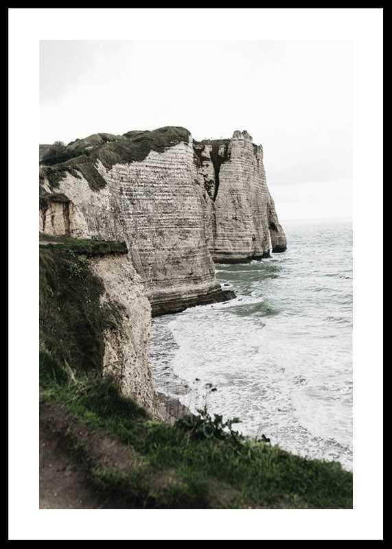 Normandy Cliffs