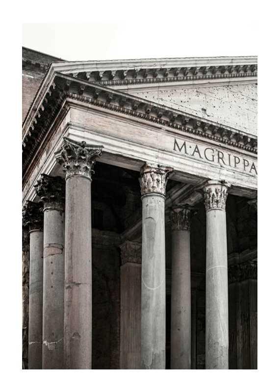 Pantheon Rome-1